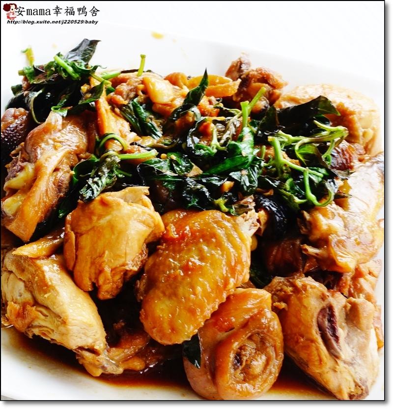 純釀黑豆醬油推薦:豆油伯 春源醬油~~~~塔香三杯雞