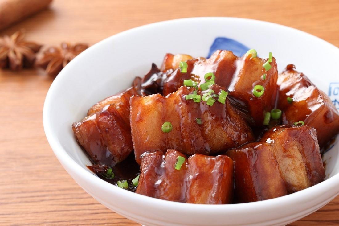 醬油推薦:紅麴天然上色 醬油滷味好簡單
