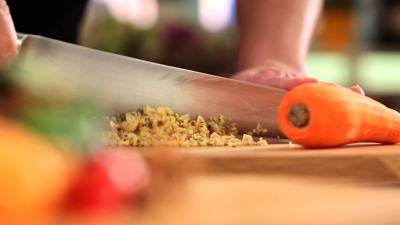 豆油伯媽咪搵醬-蔬食料理-涼拌雙耳
