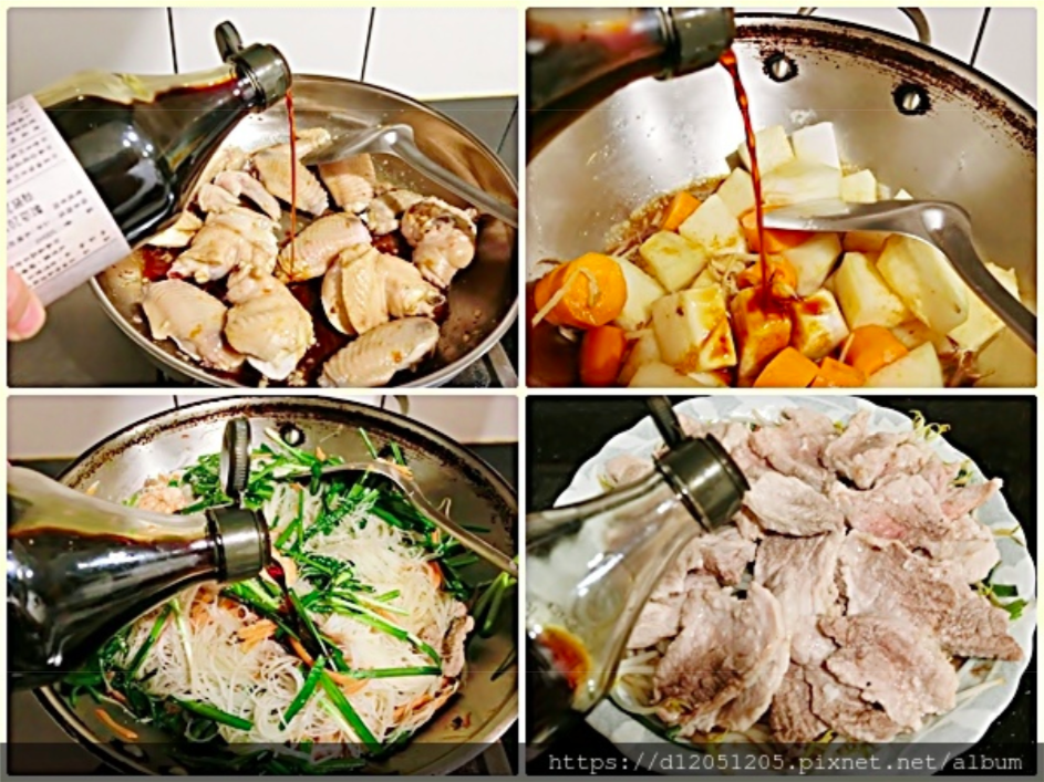 【體驗】豆油伯純釀黑豆醬油之春源醬油  家中滷煮不可缺少的傳承滋味