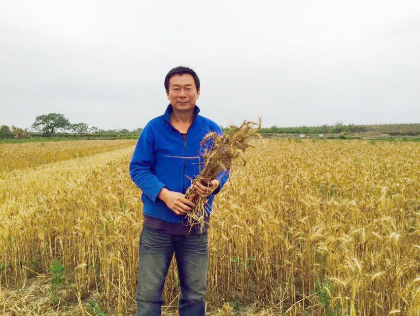 愛上我們的家人,從一顆台灣原生黑豆出發
