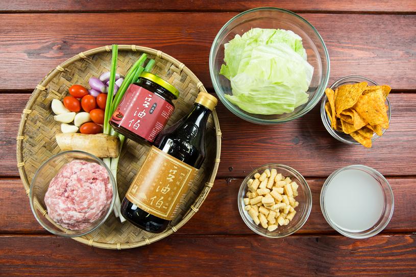 【豆油伯健康煮 】這麼好吃的打拋豬肉飯,以後吃不到怎麼辦?