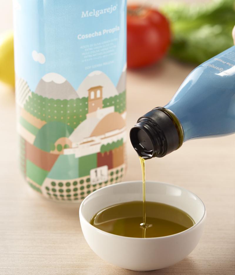 【梅爾雷赫】頂級extra virgin初榨橄欖油1000 ml
